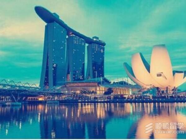 新加坡留学中介费贵吗?