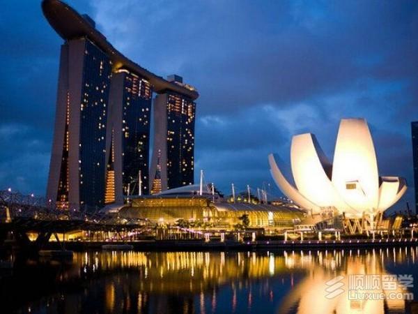 新加坡研究生中介费用多少钱?