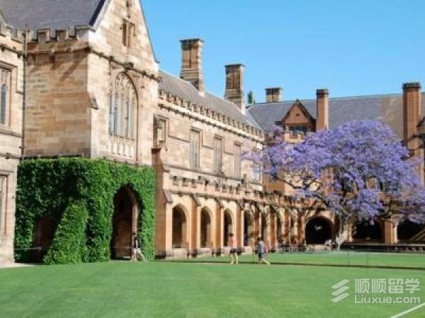 去澳大利亚联邦大学需要具备什么