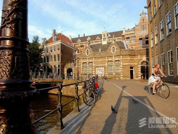 荷兰名校-2018阿姆斯特丹大学金融学硕士专业录取捷报!