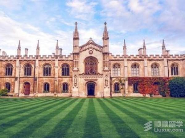 2018年英国剑桥大学招生分数线