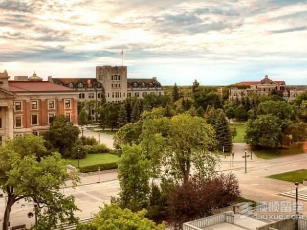圣路易斯华盛顿大学Washington University in St Louis