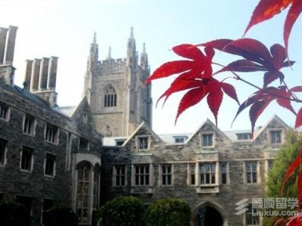 2018加拿大留學申請新趨勢