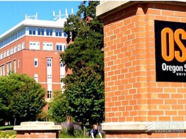 俄勒冈州立大学奖学金的申请要求是什么?