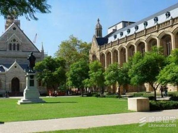 申请澳洲八大,留学生学费可免25%