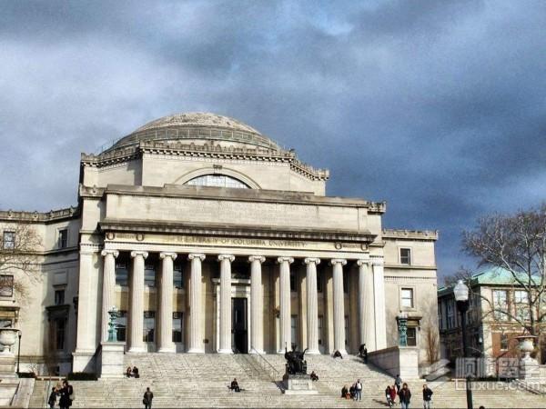 哥伦比亚大学金融经济学专业