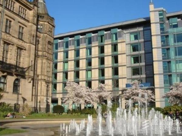 谢菲尔德哈勒姆大学酒店管理专业课程