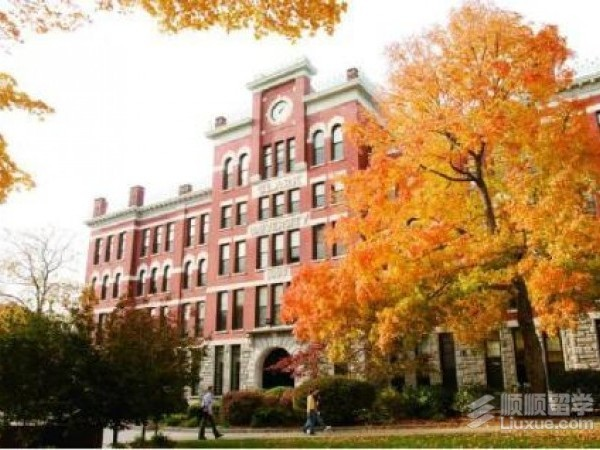 美國克拉克大學管理學碩士申請解析