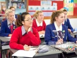 新西兰留学中介费用多少?