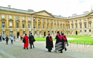 留學德國漢諾威大學怎么樣?