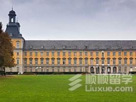 德国大学硕士雅思要求是什么?