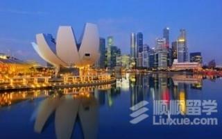 怎樣申請新加坡留學傳媒專業?